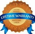 Security Systems lifetime warranty - Alarm w/ 36/m agreement